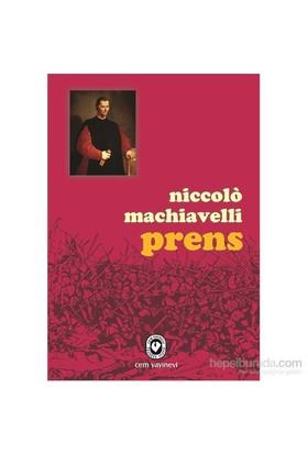 Prens-Niccolo Machiavelli