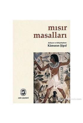 Mısır Masalları-Kamuran Şipal
