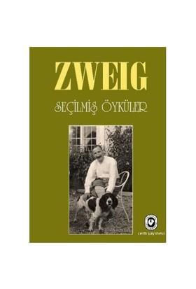 Seçilmiş Öyküler (Ciltli)-Stefan Zweig