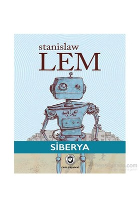Siberya-Stanislaw Lem
