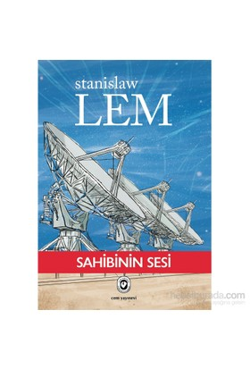 Sahibinin Sesi-Stanislaw Lem