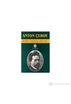 Bütün Öyküler 5 (1888-1891)-Anton Pavloviç Çehov