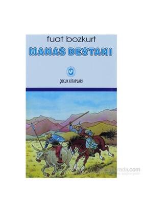 Manas Destanı-Fuat Bozkurt