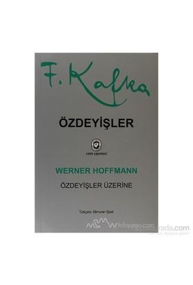 Özdeyişler-Franz Kafka