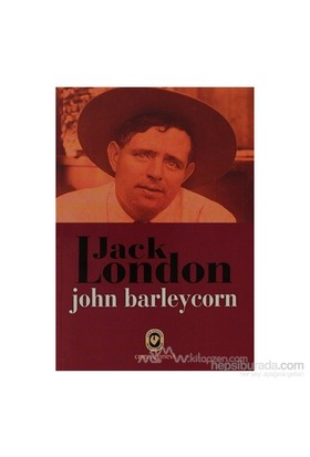 John Barleycorn-Jack London