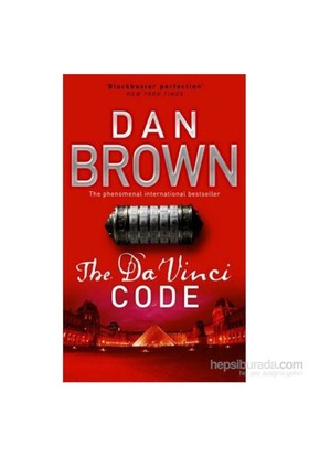 The Da Vinci Code - Dan Brown