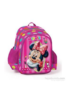 Minnie Mouse 73135 Okul Çanta