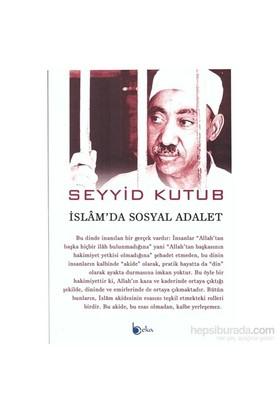 İslam'Da Sosyal Adalet-Seyyid Kutub