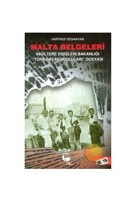 Malta Belgeleri