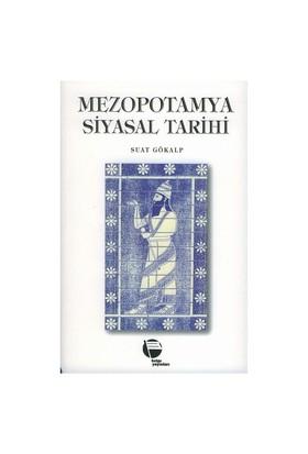 Mezopotamya Siyasal Tarihi-Suat Gökalp