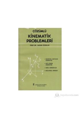 Çözümlü Kinematik Problemleri-Hasan Özoklav