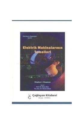 Elektrik Makinalarının Temelleri - Stephen J. Chapman