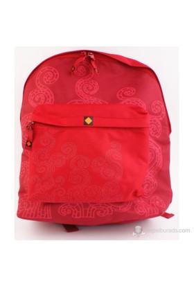 Umix My Dream/ kırmızı sırt çantası