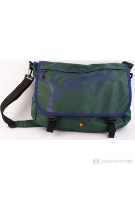 Umix My Generation-Yeşil postacı çantası