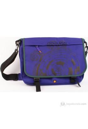 Umix My Freedom- Mor postacı çantası