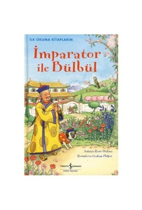 İmparator İle Bülbül - İlk Okuma Kitaplarım