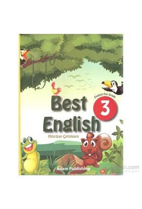 Adam Publishing Best English 3
