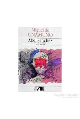 Abel Sanchez-Miguel De Unamuno