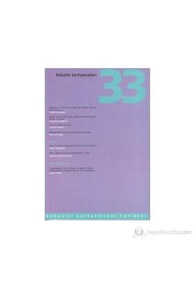Felsefe Tartışmaları Sayı :36-Kolektif