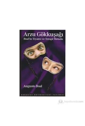 Arzu Gökkuşağı-Augusto Boal