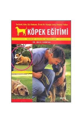 Köpek Eğitimi - Quixi Sonntag