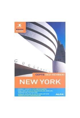 Cepte Gezi Rehberi - New York - Stephen Keeling