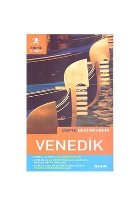 Cepte Gezi Rehberi - Venedik - Jonathan Buckley