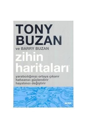 Zihin Haritaları - Barry Buzan