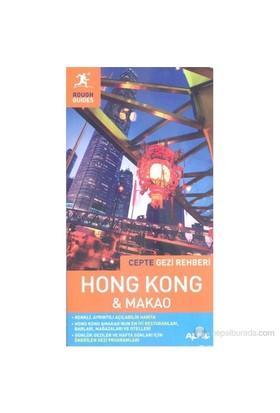 Hong Kong Ve Makao-David Leffman