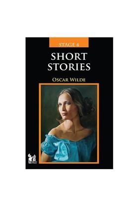 Short Stories - Oscar Wilde