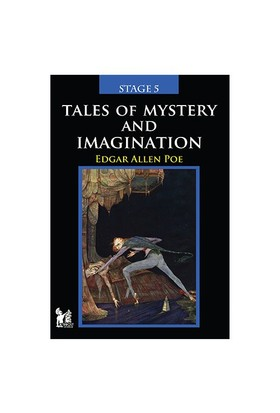 Tales Of Mystery And İmagination - Edgar Allen Poe