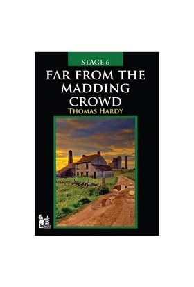 Far From The Madding Crowd-Thomas Hardy