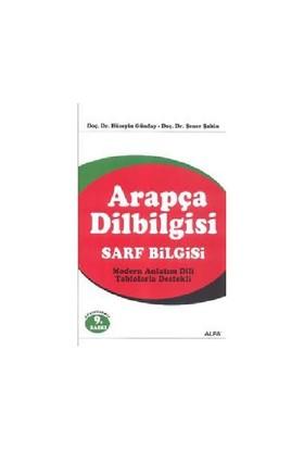 Arapça Dilbilgisi - Sarf Bilgisi