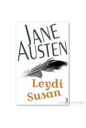 Leydi Susan-Jane Austen