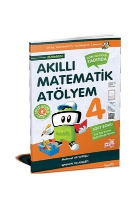 Arı Yayıncılık 4. Sınıf Matemito Akıllı Matematik Atölyem