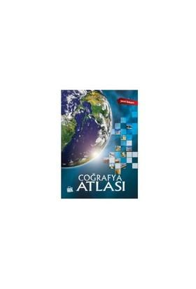 Karatay Coğrafya Atlası