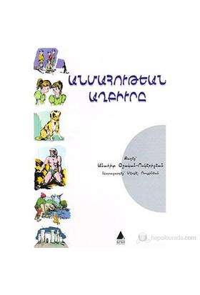 Ölümsüzlük Pınarı-Anahid Oşagan - Vosgeriçyan