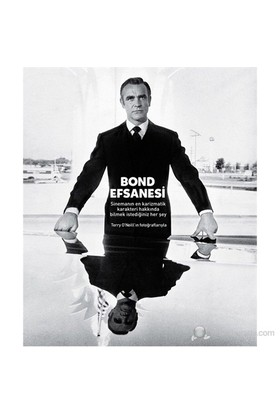 Bond Efsanesi-Kolektif
