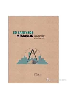 30 Saniyede Mimarlık-Kolektif