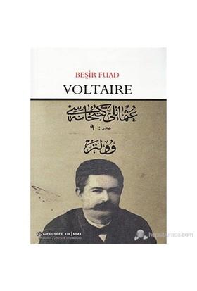 Voltaire - Beşir Fuad