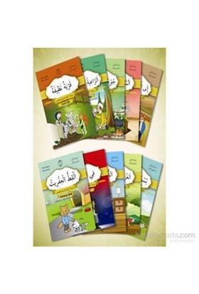 Hikayelerle Arapça Öğreniyorum 1.Aşama 1.Seviye 10 Kitap