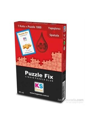 Ks Games Puzzle Yapıştırıcısı (1000 Parçalık)