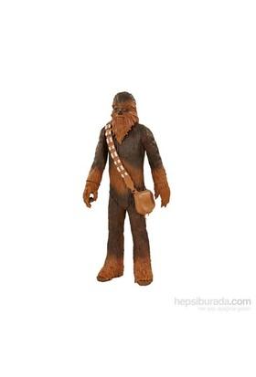 Star Wars Chewbacca Dev Figür 51 Cm