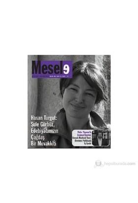 Mesele Dergisi Sayı: 73, Ocak 2013