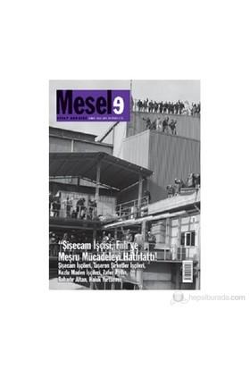 Mesele Dergisi Sayı 74 (Şubat 2013)