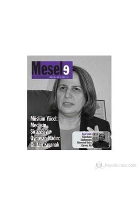 Mesele Dergisi Sayı:75 Mart 2013