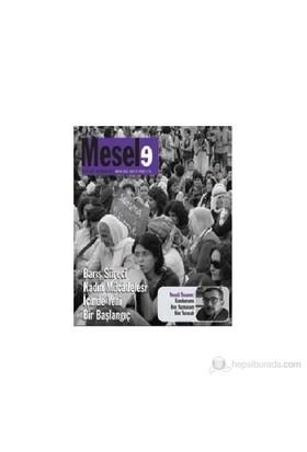 Mesele Dergisi Sayı :77 ,Mayıs 2013-Derleme