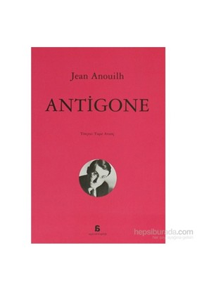 Antigone-Jean Anouilh