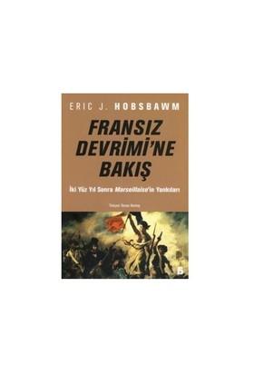 Fransız Devrimi'Ne Bakış-Eric J. Hobsbawm