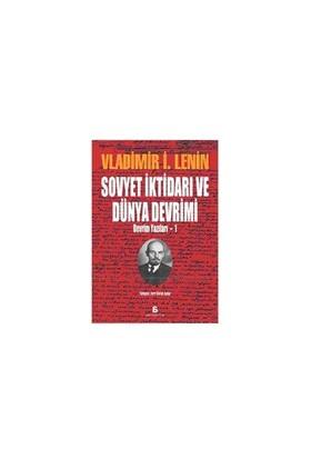Sovyet İktidarı ve Dünya Devrimi